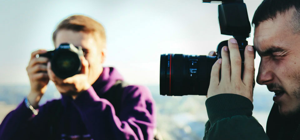 freelance videographer for wineries