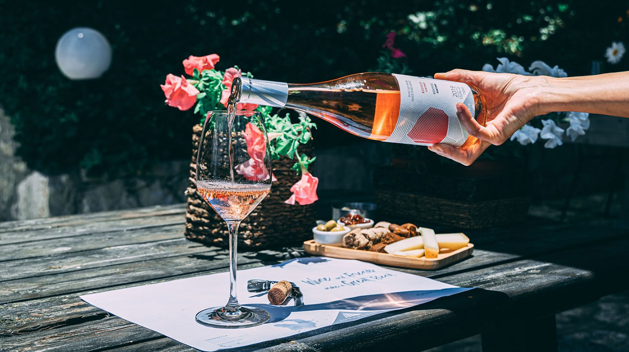Family-Owned Winery Marketing Tactics that Can Help Right Away