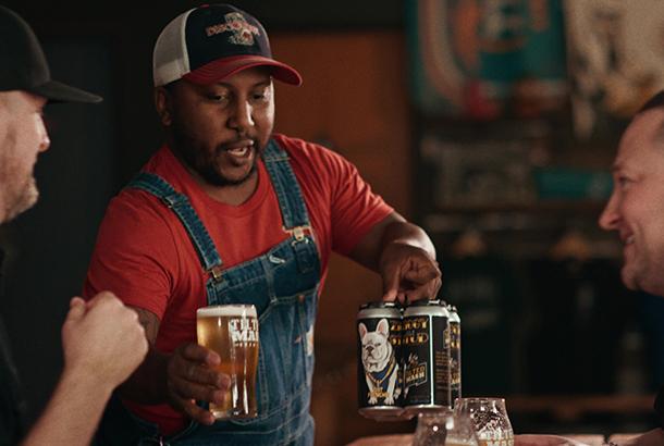 beer employee testimonial video thumbnail